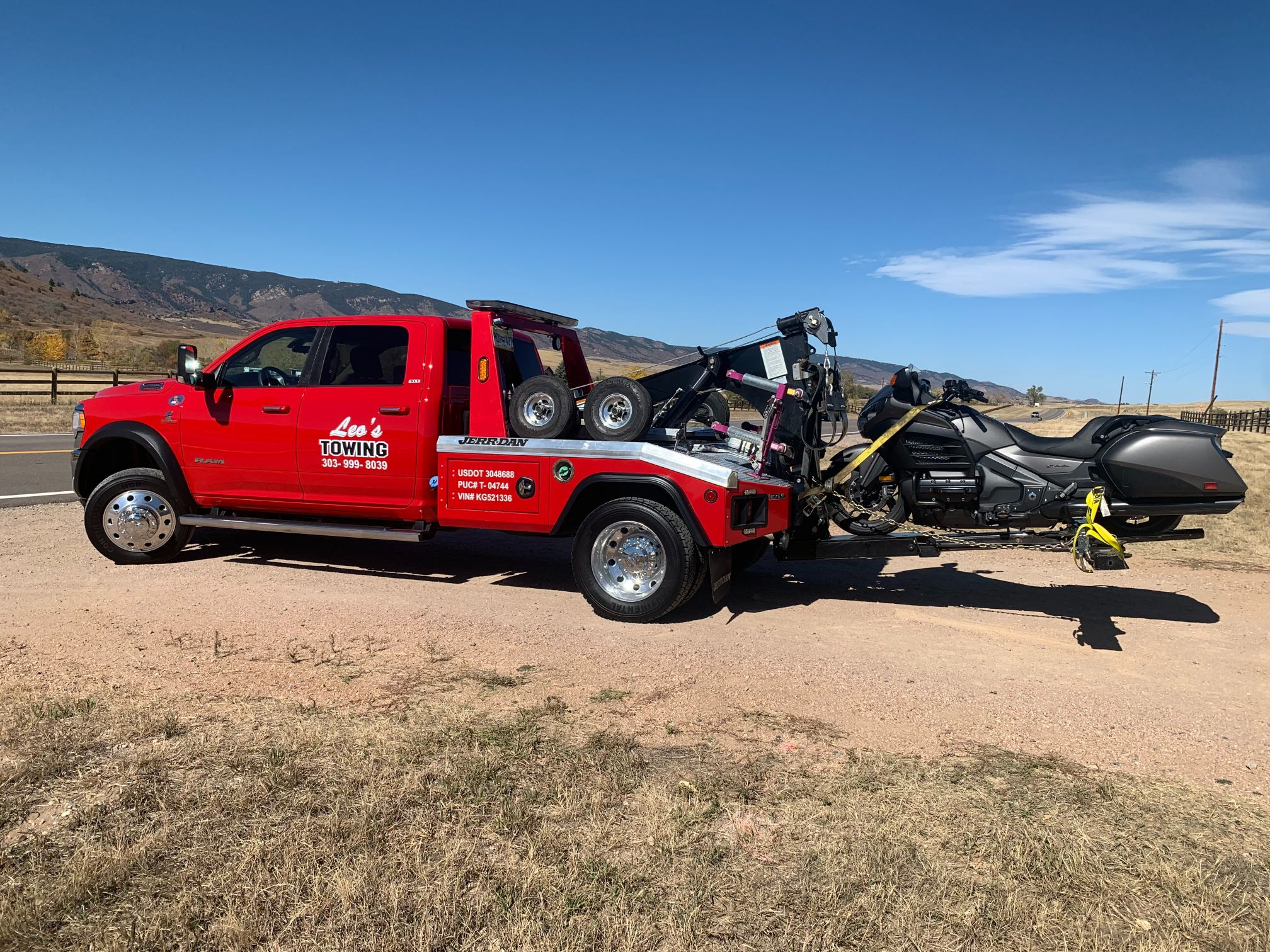 Leos Towing & Recovery (14)