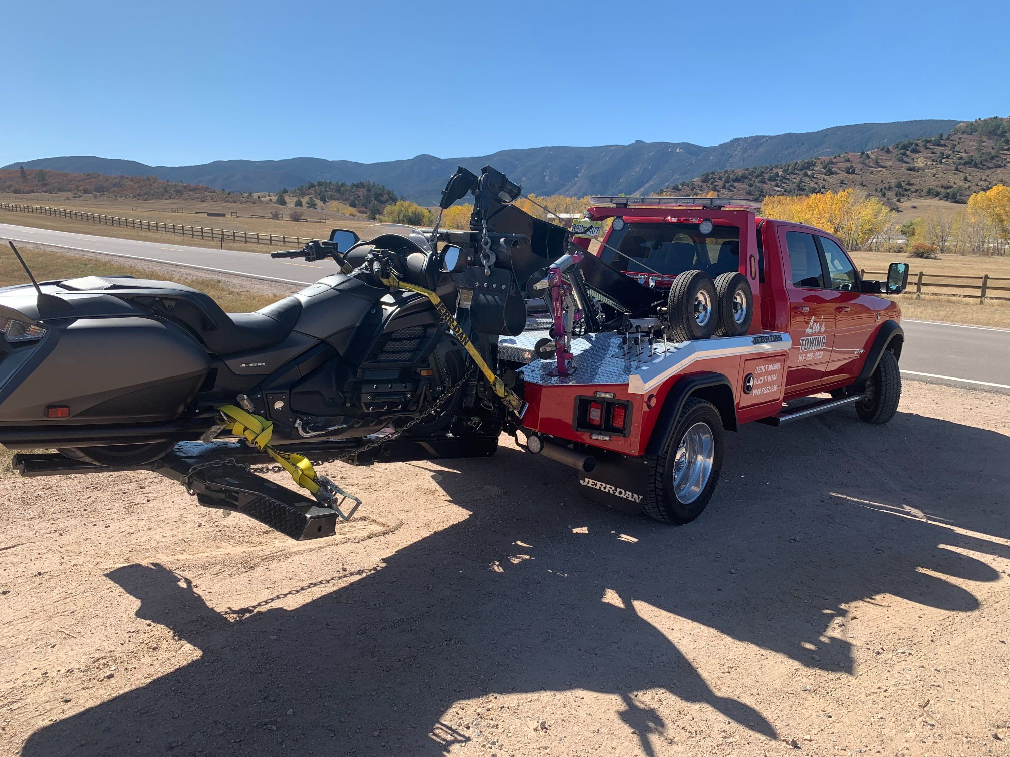 Leos Towing & Recovery (15)