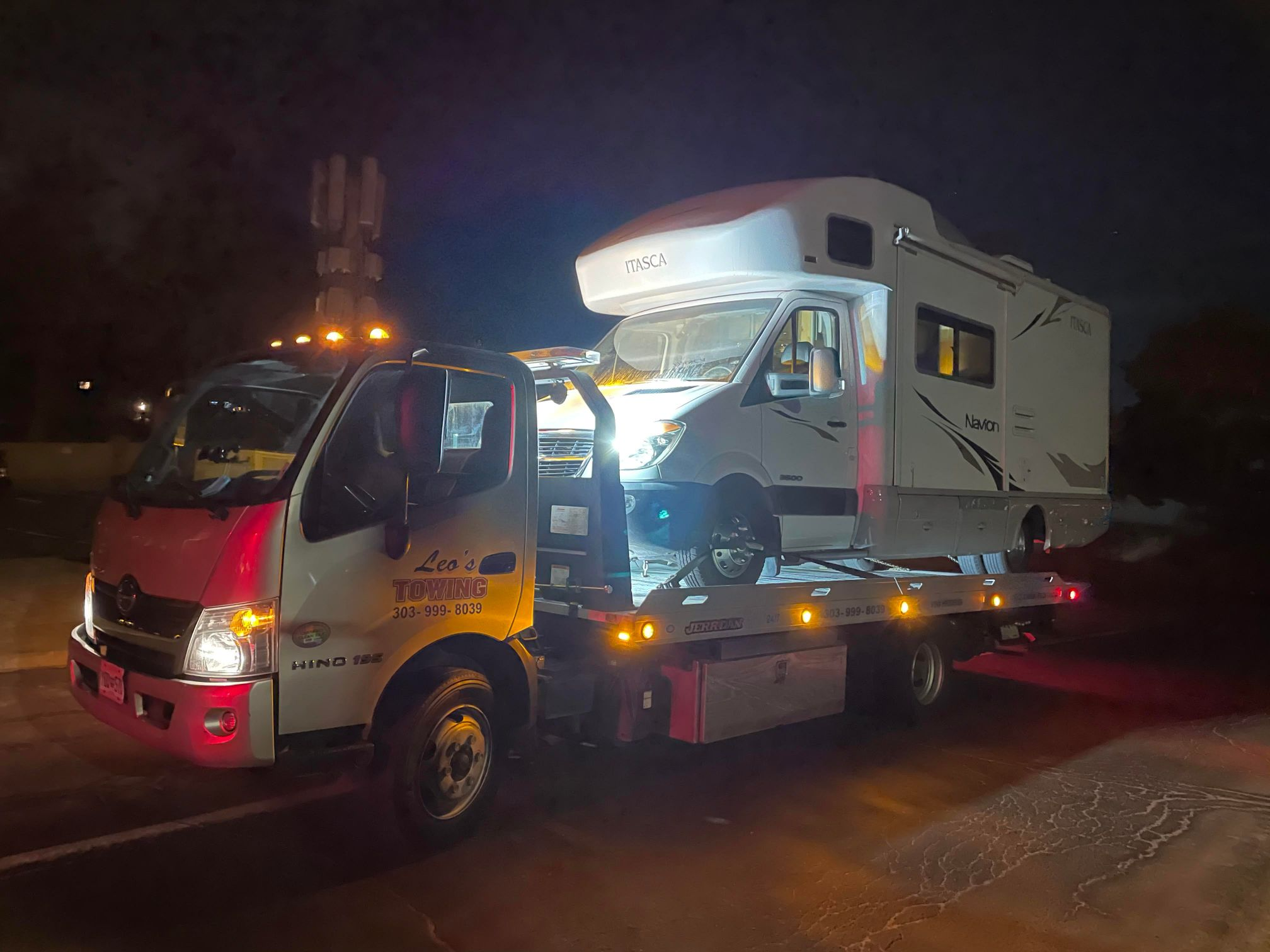 Leos Towing & Recovery (4)