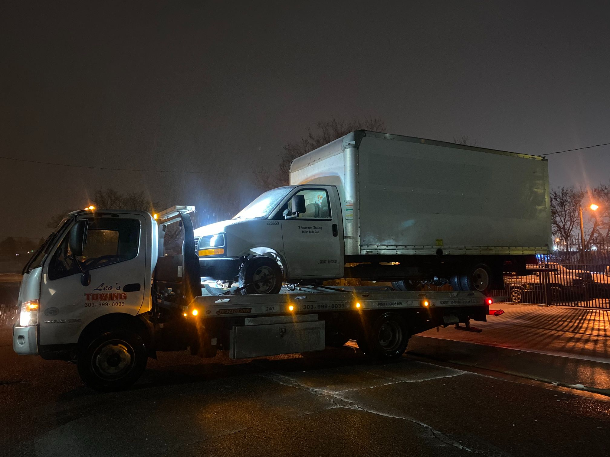 Leos Towing & Recovery (5)